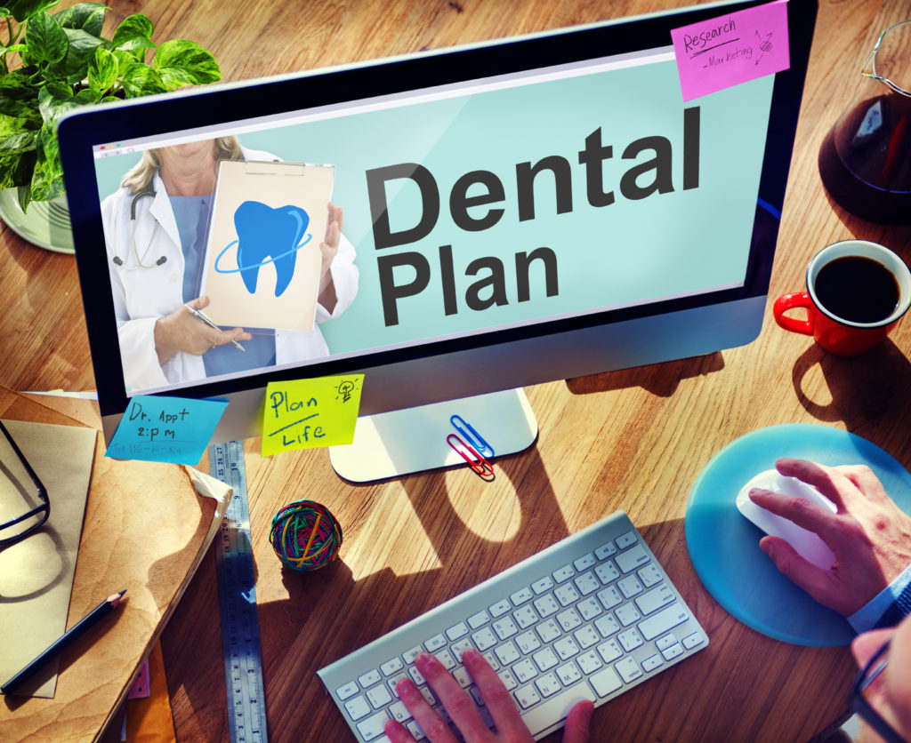 new patient dental plan