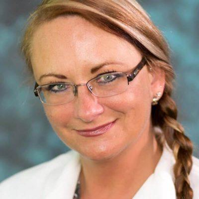 Margaret Krolczyk Evans DDS
