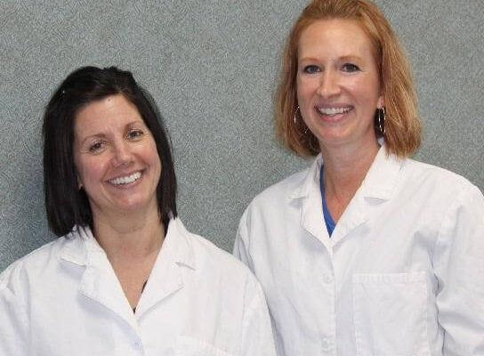 Dansville Dental hygienests