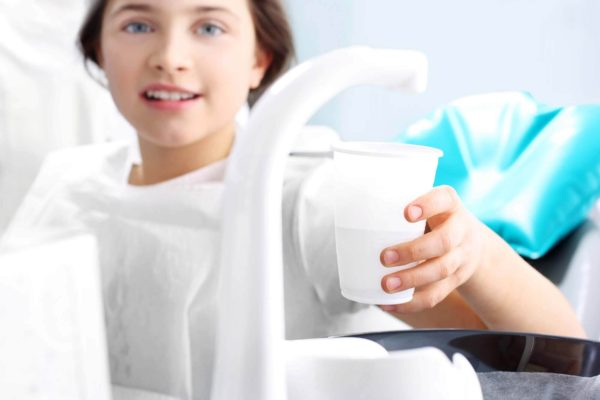 general dentistry, root canals