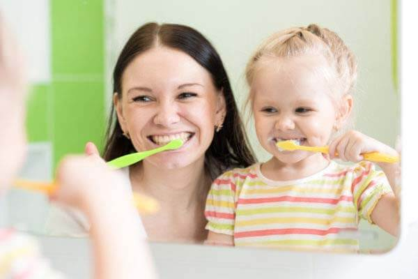 choose a dentist for your child
