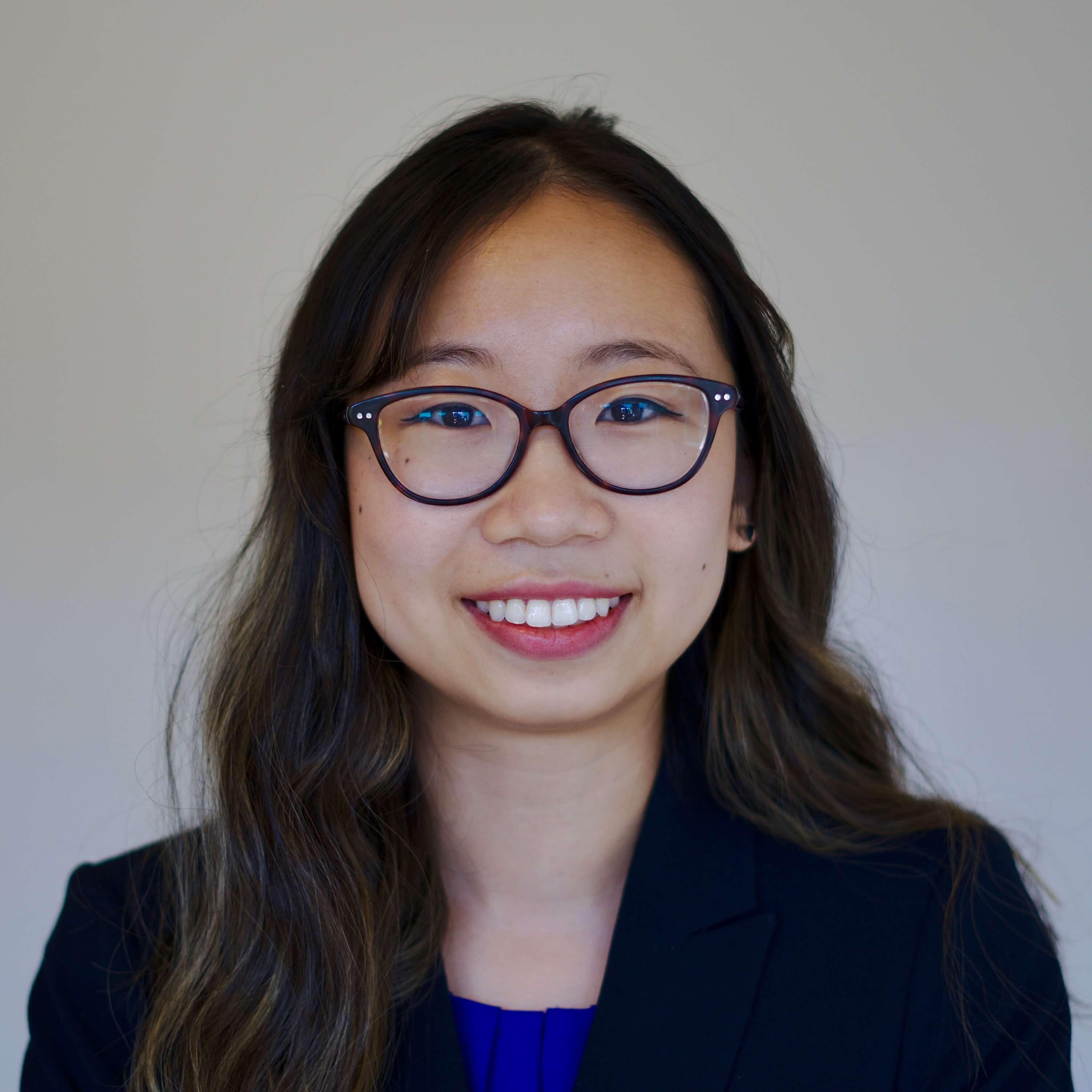 Dr. Jessie Zhou